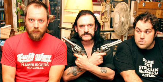 Lemmy : The Movie