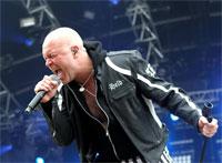 Unisonic Hellfest 2012