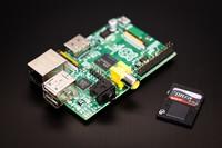 Raspberry Pi XBMC
