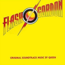 Queen et Flash Gordon