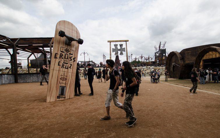 hellfest 2016 vendredi
